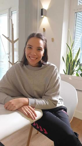 Elena Gonzalez